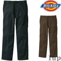 Dickies作業服作業着D-1083ストレートパンツ「76cm-100cm、112cm」(年間)