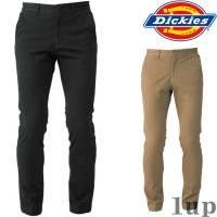 Dickies作業服作業着D-1253ストレッチストレートパンツ「M-5L」(年間)
