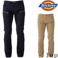 Dickies作業服作業着D-1255ストレッチカーゴパンツ「M-5L」(年間)