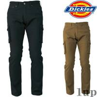 Dickies作業服作業着D-1335ストレッチカーゴパンツ「M-5L」(年間)