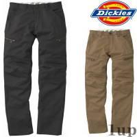 Dickies作業服作業着D-1865カーゴパンツ「76cm-112cm」(年間)
