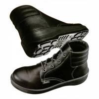 【シモン安全靴】1122500黒